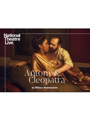 ナショナル・シアター・ライヴ 2019 アントニーとクレオパトラ
