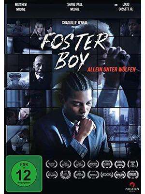 Foster Boy(原題)