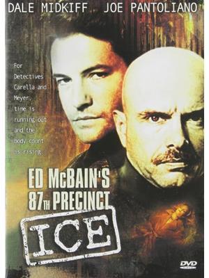 Ed McBain's 87th Precinct: Ice(原題)