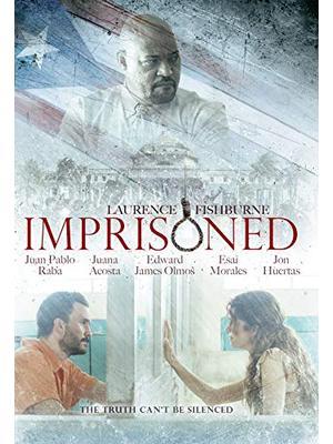 Imprisoned(原題)