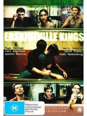 Erskineville Kings(原題)