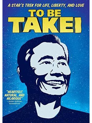 To Be Takei(原題)