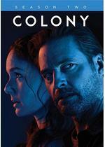 COLONY/コロニー シーズン2