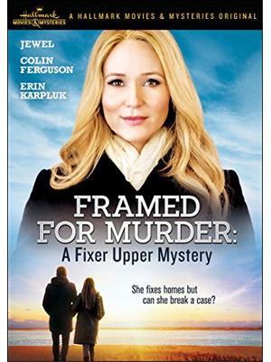 Framed for Murder: a Fixer Upper Mystery (原題)