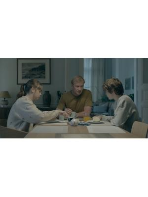 家族の映画