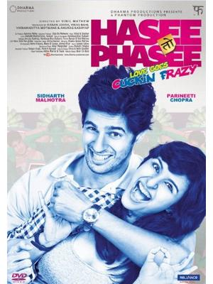 Hasee Toh Phasee(原題)