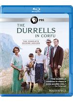 The Durrells Season 2(原題)