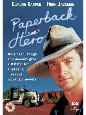 Paperback Hero(原題)