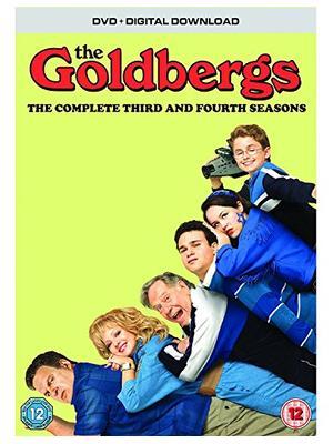 それいけ!ゴールドバーグ家 シーズン3