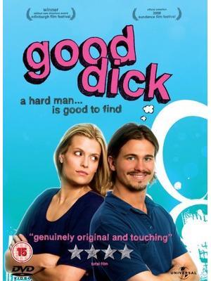 Good Dick(原題)