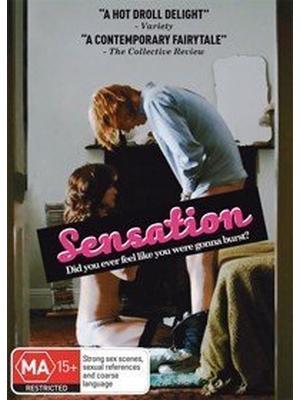 Sensation(原題)