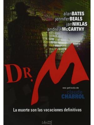 Dr. M/ドクトル・エム