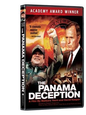 嘘まみれのパナマ戦争(原題)