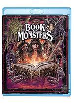 Book of Monsters(原題)