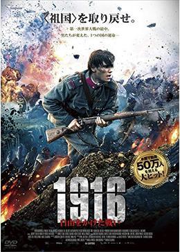 1916 自由をかけた戦い