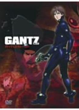 GANTZ ガンツ 〜地上波未放映篇〜
