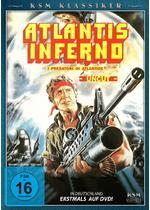 I predatori di Atlantide/Atlantis Interceptors(原題)