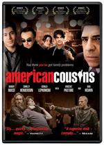 American Cousins(原題)