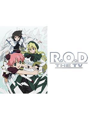 R.O.D -THE TV-