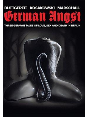 German Angst(原題)