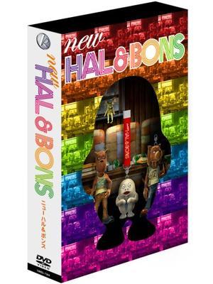 NEW HAL&BONS