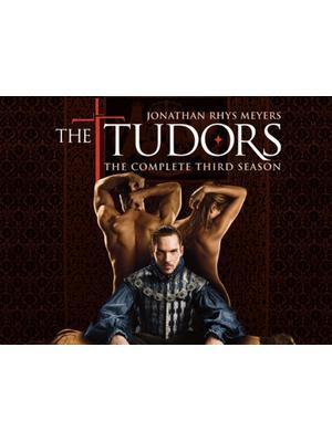 THE TUDORS~背徳の王冠~ シーズン3