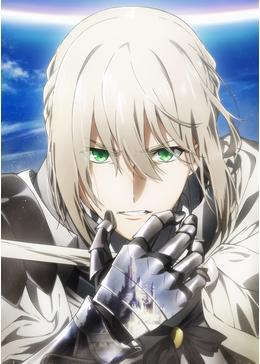 劇場版 Fate/Grand Order -神聖円卓領域キャメロット- Wandering; Agateram