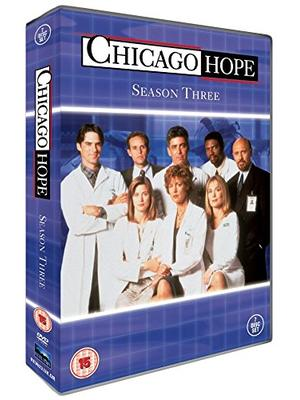 シカゴ・ホープ シーズン3