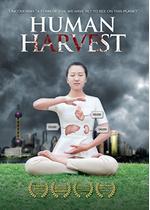 人狩り 中国の違法臓器売買