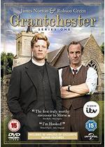 グランチェスター 牧師探偵シドニー・チェンバース