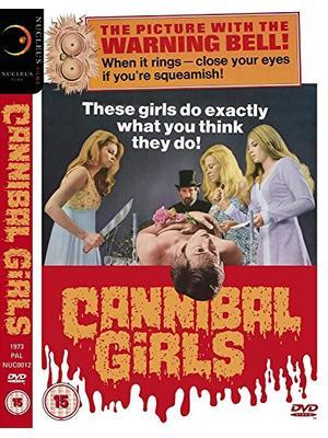 Cannibal Girls(原題)