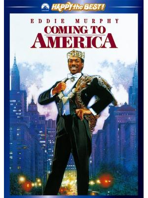 星の王子ニューヨークへ行く