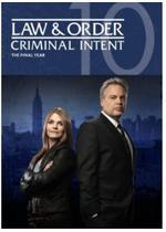 LAW & ORDER: 犯罪心理捜査班 シーズン10