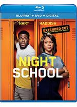 Night School(原題)