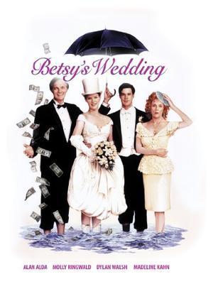 本日はお日柄も良く/ベッツィの結婚
