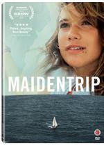 メイデントリップ:世界を旅した14才