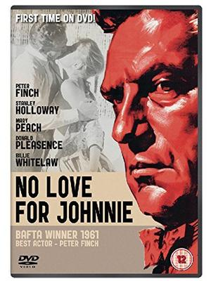 No Love For Johnnie(原題)
