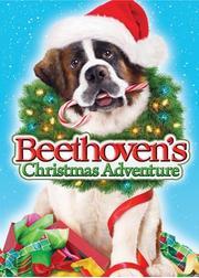 Beethoven's christmas adventure(原題)