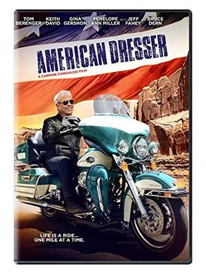 American Dresser(原題)