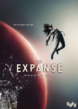エクスパンス −巨獣めざめる− シーズン1