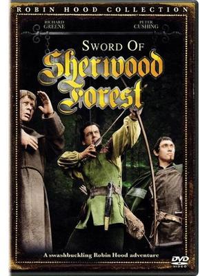 シャーウッドの剣
