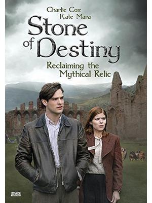 Stone of Destiny(原題)