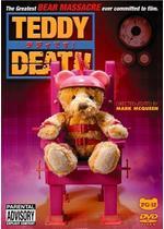 テディです! ~TEDDY DEATH~