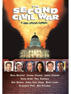 The Second Civil War(原題)