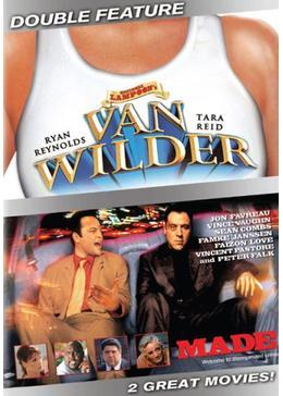 ヴァン・ワイルダー