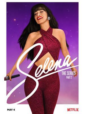 セレナ: テハーノの女王 シーズン2