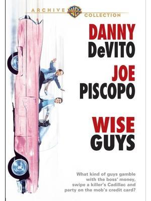 Wise Guys(原題)