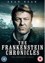 フランケンシュタイン・クロニクル シーズン1