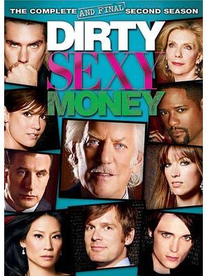 Dirty Sexy Money/ダーティ・セクシー・マネー