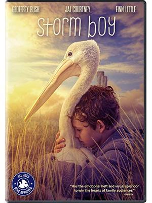 Storm Boy(原題)